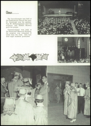 Page 15, 1957 Edition, Wabash High School - Sycamore Yearbook (Wabash, IN) online yearbook collection