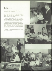 Page 17, 1957 Edition, Wabash High School - Sycamore Yearbook (Wabash, IN) online yearbook collection