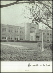 Page 6, 1957 Edition, Wabash High School - Sycamore Yearbook (Wabash, IN) online yearbook collection