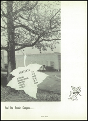 Page 7, 1957 Edition, Wabash High School - Sycamore Yearbook (Wabash, IN) online yearbook collection