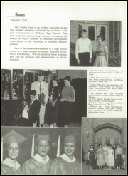 Page 8, 1957 Edition, Wabash High School - Sycamore Yearbook (Wabash, IN) online yearbook collection