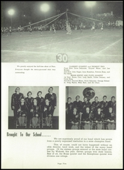 Page 9, 1957 Edition, Wabash High School - Sycamore Yearbook (Wabash, IN) online yearbook collection