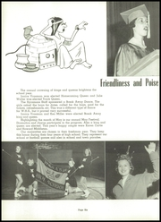 Page 10, 1958 Edition, Wabash High School - Sycamore Yearbook (Wabash, IN) online yearbook collection