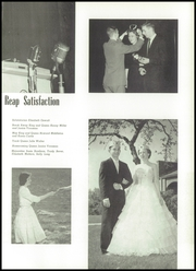 Page 11, 1958 Edition, Wabash High School - Sycamore Yearbook (Wabash, IN) online yearbook collection