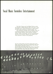 Page 17, 1958 Edition, Wabash High School - Sycamore Yearbook (Wabash, IN) online yearbook collection