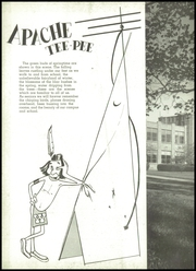 Page 6, 1958 Edition, Wabash High School - Sycamore Yearbook (Wabash, IN) online yearbook collection