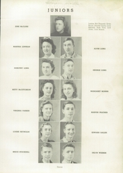 Page 15, 1941 Edition, Charlestown High School - Pirates Yearbook (Charlestown, IN) online yearbook collection