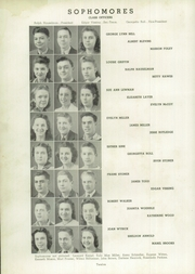 Page 16, 1941 Edition, Charlestown High School - Pirates Yearbook (Charlestown, IN) online yearbook collection