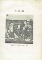 Page 9, 1941 Edition, Charlestown High School - Pirates Yearbook (Charlestown, IN) online yearbook collection