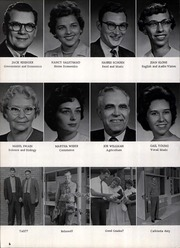 Page 10, 1963 Edition, Charlestown High School - Pirates Yearbook (Charlestown, IN) online yearbook collection
