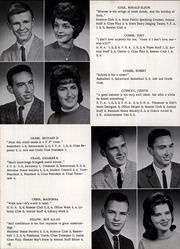Page 16, 1963 Edition, Charlestown High School - Pirates Yearbook (Charlestown, IN) online yearbook collection