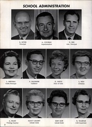 Page 6, 1963 Edition, Charlestown High School - Pirates Yearbook (Charlestown, IN) online yearbook collection
