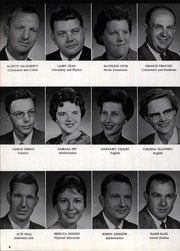 Page 8, 1963 Edition, Charlestown High School - Pirates Yearbook (Charlestown, IN) online yearbook collection