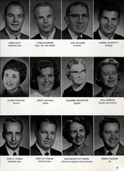 Page 9, 1963 Edition, Charlestown High School - Pirates Yearbook (Charlestown, IN) online yearbook collection