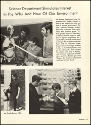 Page 37, 1971 Edition, Andrean High School - Decussata Yearbook (Merrillville, IN) online yearbook collection