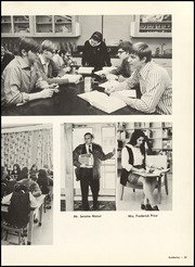 Page 39, 1971 Edition, Andrean High School - Decussata Yearbook (Merrillville, IN) online yearbook collection