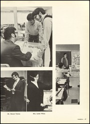 Page 41, 1971 Edition, Andrean High School - Decussata Yearbook (Merrillville, IN) online yearbook collection