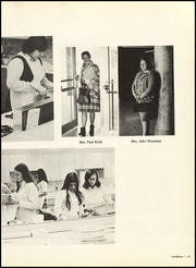 Page 45, 1971 Edition, Andrean High School - Decussata Yearbook (Merrillville, IN) online yearbook collection