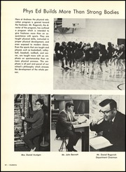 Page 48, 1971 Edition, Andrean High School - Decussata Yearbook (Merrillville, IN) online yearbook collection