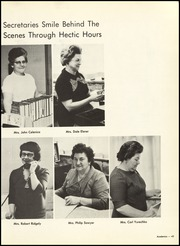Page 49, 1971 Edition, Andrean High School - Decussata Yearbook (Merrillville, IN) online yearbook collection