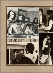 Page 50, 1971 Edition, Andrean High School - Decussata Yearbook (Merrillville, IN) online yearbook collection