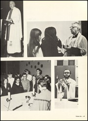 Page 53, 1971 Edition, Andrean High School - Decussata Yearbook (Merrillville, IN) online yearbook collection