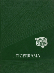 Page 1, 1959 Edition, Triton Central High School - Tigerama Yearbook (Fairland, IN) online yearbook collection