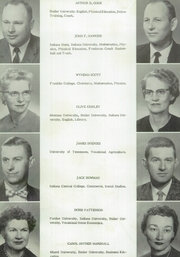 Page 12, 1959 Edition, Triton Central High School - Tigerama Yearbook (Fairland, IN) online yearbook collection