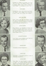 Page 14, 1959 Edition, Triton Central High School - Tigerama Yearbook (Fairland, IN) online yearbook collection
