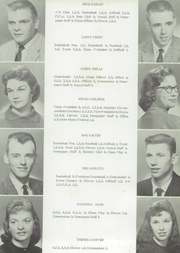 Page 15, 1959 Edition, Triton Central High School - Tigerama Yearbook (Fairland, IN) online yearbook collection