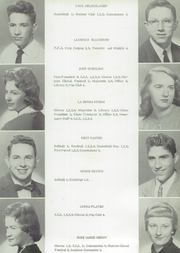 Page 17, 1959 Edition, Triton Central High School - Tigerama Yearbook (Fairland, IN) online yearbook collection