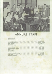 Page 5, 1959 Edition, Triton Central High School - Tigerama Yearbook (Fairland, IN) online yearbook collection