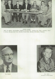 Page 6, 1959 Edition, Triton Central High School - Tigerama Yearbook (Fairland, IN) online yearbook collection
