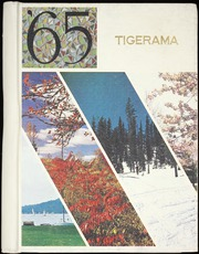 Page 1, 1965 Edition, Triton Central High School - Tigerama Yearbook (Fairland, IN) online yearbook collection