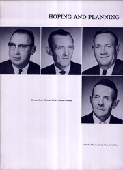Page 10, 1965 Edition, Triton Central High School - Tigerama Yearbook (Fairland, IN) online yearbook collection