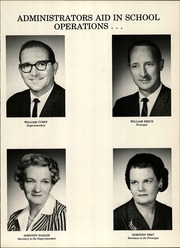 Page 13, 1965 Edition, Triton Central High School - Tigerama Yearbook (Fairland, IN) online yearbook collection