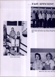 Page 14, 1965 Edition, Triton Central High School - Tigerama Yearbook (Fairland, IN) online yearbook collection