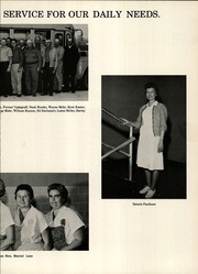 Page 15, 1965 Edition, Triton Central High School - Tigerama Yearbook (Fairland, IN) online yearbook collection
