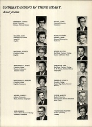 Page 17, 1965 Edition, Triton Central High School - Tigerama Yearbook (Fairland, IN) online yearbook collection