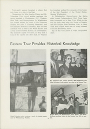 Page 10, 1970 Edition, North High School - North Star Senior Edition Yearbook (Evansville, IN) online yearbook collection