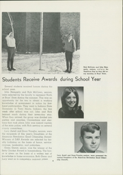 Page 11, 1970 Edition, North High School - North Star Senior Edition Yearbook (Evansville, IN) online yearbook collection