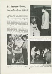 Page 12, 1970 Edition, North High School - North Star Senior Edition Yearbook (Evansville, IN) online yearbook collection