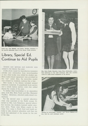 Page 13, 1970 Edition, North High School - North Star Senior Edition Yearbook (Evansville, IN) online yearbook collection