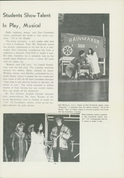 Page 15, 1970 Edition, North High School - North Star Senior Edition Yearbook (Evansville, IN) online yearbook collection