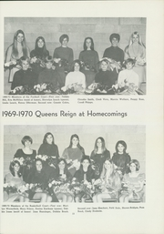 Page 17, 1970 Edition, North High School - North Star Senior Edition Yearbook (Evansville, IN) online yearbook collection