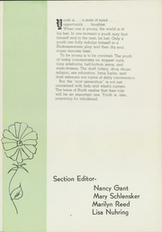 Page 5, 1970 Edition, North High School - North Star Senior Edition Yearbook (Evansville, IN) online yearbook collection