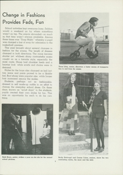 Page 7, 1970 Edition, North High School - North Star Senior Edition Yearbook (Evansville, IN) online yearbook collection