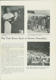 Page 9, 1970 Edition, North High School - North Star Senior Edition Yearbook (Evansville, IN) online yearbook collection