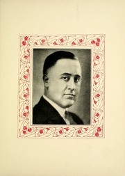 Page 11, 1926 Edition, Washington High School - Anvil Yearbook (East Chicago, IN) online yearbook collection