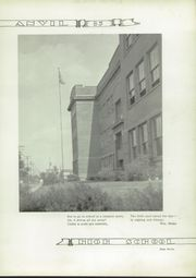 Page 11, 1935 Edition, Washington High School - Anvil Yearbook (East Chicago, IN) online yearbook collection